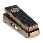 Dunlop Jerry Cantrell Signature Cry Baby Wah Wah JC95