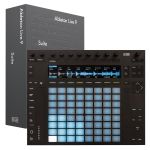 Ableton Push 2 + Suite Bundle MIDI контроллер