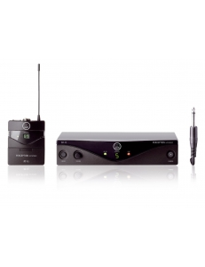 AKG Perception Wireless 45 Instr Set BD U2 (614-634)