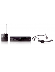 AKG Perception Wireless 45 Sports Set BD U2 (614-634)