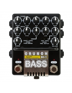 AMT Electronics Bass Crunch BC-1