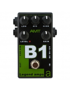 AMT Electronics Legend Amps B-1