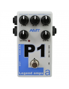AMT Electronics Legend Amps P1