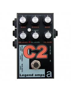 AMT Electronics Legend Amps 2 C2