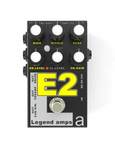 AMT Electronics Legend Amps 2 Emulates ENGL E2