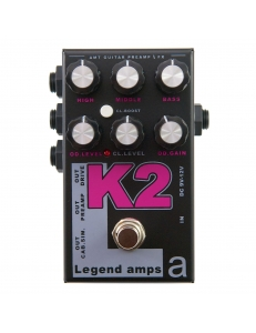 AMT Electronics Legend Amps LA2-K2