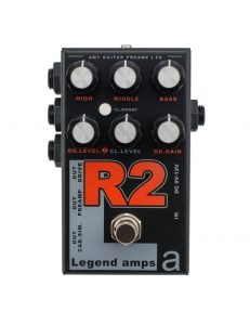 AMT Electronics Legend Amps R2 Rectifier Emulates