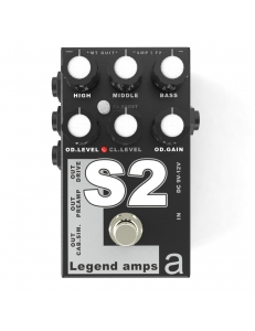 AMT Electronics Legend Amps LA2-S2