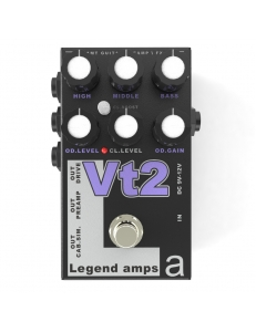 AMT Electronics Legend Amps 2 Vt2
