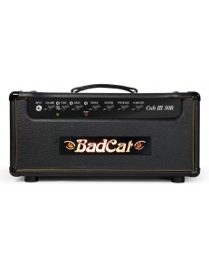 Bad Cat Cub III 30 Head