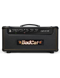 Bad Cat Cub III 40 Head