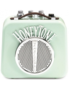 Danelectro HoneyTone Mini Amp N10 Aqua