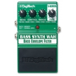Digitech X-SERIES Bass Synth Wah