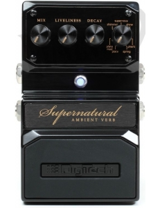Digitech Hardwire supernatural SN-1