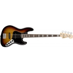 Fender Jazz Bass American Deluxe RW 3-Color Sunburst