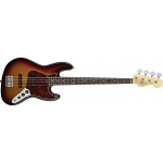 Fender Jazz Bass American Standard RW 3-color Sunburst 2012