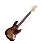 Fender Jazz Bass American Standard V RW 3-color Sunburst 2012