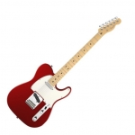 Fender Telecaster American Standard MN Mystic Red