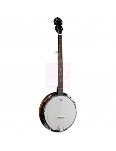 Fender Banjo Single Pack FB-300 Natural