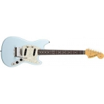 Fender Mustang Classic Series ´65 RW Daphne Blue