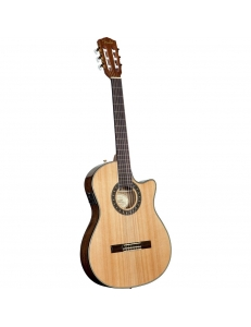 Fender Classical CN-240SCE Thinline Natural