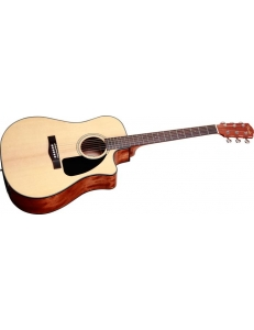 Fender Dreadnought CD-60CE Natural