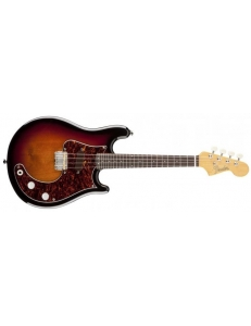 Fender Mando-Strat 8 RW 3-Color Sunburst