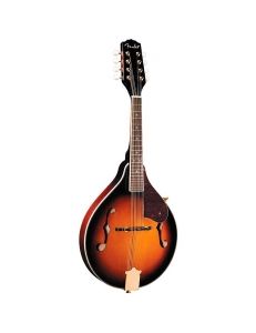 Fender Mandolin FM53S Brown Sunburst