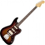 Fender Pawn Shop Bass VI RW 3-Color Sunburst