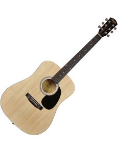 Squier Dreadnought SA-105 Natural