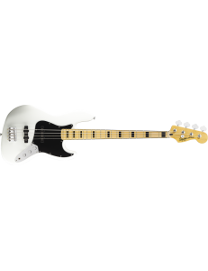 Squier Jazz Bass Vintage Modified '70 MN Olympic White