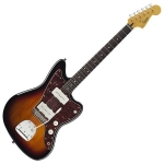 Squier Jazzmaster Vintage Modified RW 3-Color Sunburst