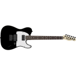 Squier Telecaster Jim Root RW Flat Black