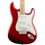 Fender Stratocaster American Special MN Candy Apple Red