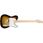 Fender Telecaster® Richie Kotzen MN Brown Sunburst