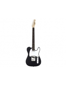 Squier Telecaster Squier Affinity MN Black