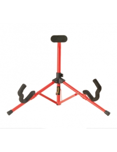 Fender Tubular Mini Stand Red