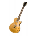 Gibson Les Paul Standard 2016 T Gold Top Chrome