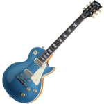 Gibson USA Les Paul Deluxe 2015 Metallic Pelham Blue