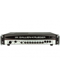 Gallien-Krueger 400RB