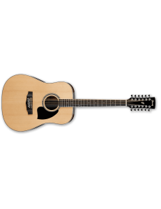 Ibanez PF 1512-NT Dreadnought