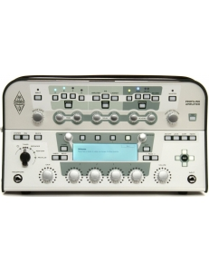 Kemper Profiling Amplifier Head (White)
