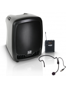 LD Systems Roadboy 65 HS