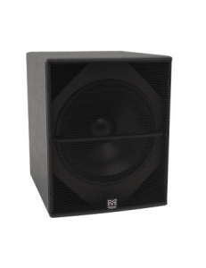 Martin Audio CDD Series CSX118 BLACK