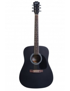 Rockdale Dreadnought Black SDN-BK