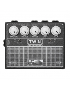 Shift Line Twin Preamp MkII