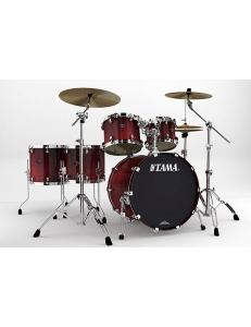 Tama Starclassic Maple Japan Custom SMB2218-DC
