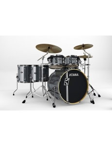 Tama Starclassic Maple Japan Custom SMB2218-H-M-TSV