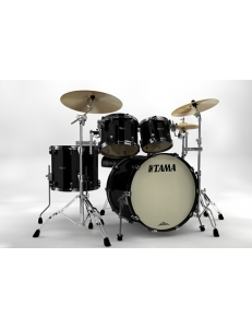 Tama Starclassic Maple Japan Custom SMB2218-PBK