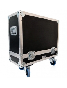 TC Electronic RS210 x 2 FlightCase